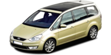 Ford Galaxy Diesel 7 seats