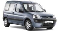 Peugeot Partner - 2,90 m3 - Gr 2